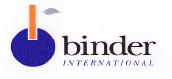 Binder International of Boston LLC