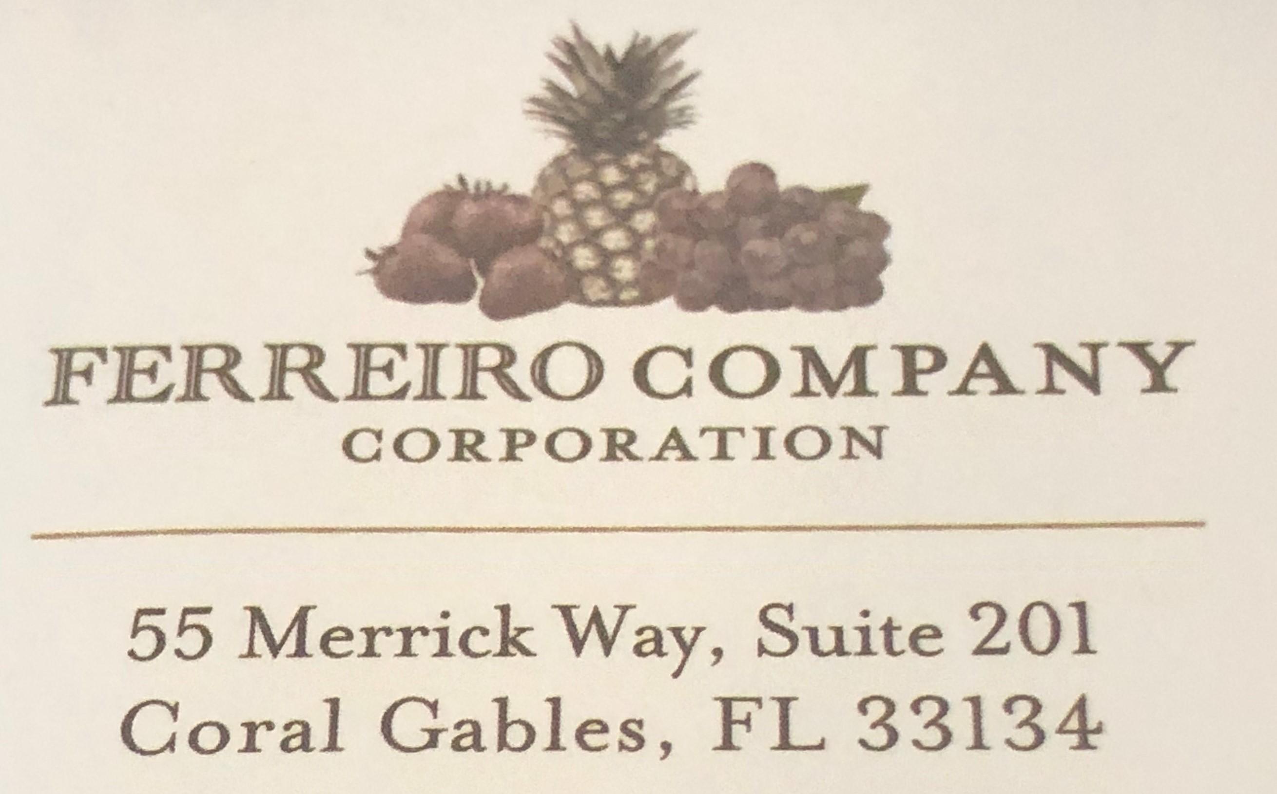 Ferreiro & Company